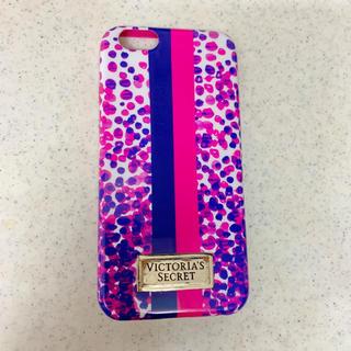ヴィクトリアズシークレット(Victoria's Secret)のヴィクトリアズシークレット iPhoneケース(iPhoneケース)