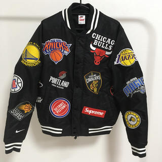 08c3d6b41b18 シュプリーム(Supreme)のSupreme × NIKE NBA Team Warm-Up Jacket(ブルゾン