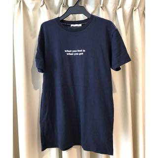 ドゥロワー(Drawer)のEACH+OTHER Tシャツ(Tシャツ(半袖/袖なし))