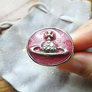 ヴィヴィアンウエストウッド(Vivienne Westwood)の激レア! ヴィヴィアン・ウエストウッド エナメルリング 指輪(リング(指輪))