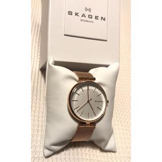 スカーゲン(SKAGEN)の新品未使用 スカーゲン 腕時計(腕時計)