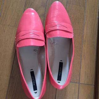 ザラ(ZARA)のzara 未使用(ローファー/革靴)