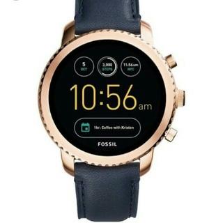 もやし様専用 FOSSIL 腕時計 Q EXPLORIST (腕時計(デジタル))