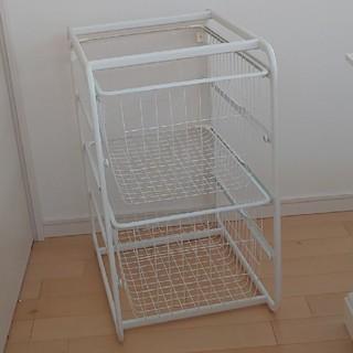 イケア(IKEA)のイケア◇アルゴート(棚/ラック/タンス)