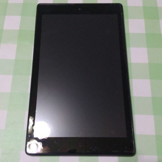 amazon Kindle Fire HD 8 16GB(タブレット)