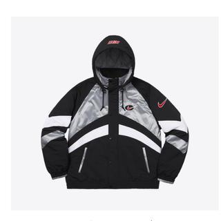 c30f4e94c18f シュプリーム(Supreme)のM supreme Nike Hooded Sport Jacket(ナイロンジャケット)