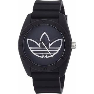 アディダス(adidas)のアディダス adidas 腕時計 ブラック ADH3189(腕時計)