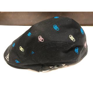 ルコックスポルティフ(le coq sportif)のルコック ゴルフ カジュアルラインbits ハンチング(ハンチング/ベレー帽)