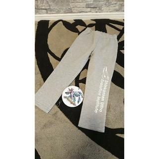 シマムラ(しまむら)の新品 120cmシンカリオン スウェット(パンツ/スパッツ)