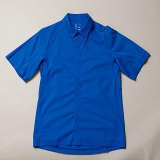 アークテリクス(ARC'TERYX)のアークテリクスの半そでシャツ(シャツ)