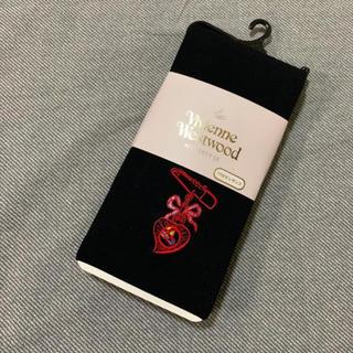 ヴィヴィアンウエストウッド(Vivienne Westwood)の【新品未使用】 Vivienne Westwood レギンス(レギンス/スパッツ)