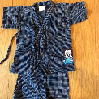 ニシマツヤ(西松屋)の甚平95サイズ(甚平/浴衣)