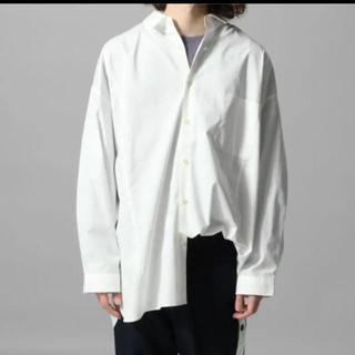 ハレ(HARE)のHARE ハレ ブロードビッグシャツ(Tシャツ/カットソー(七分/長袖))