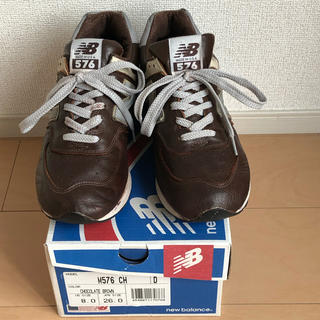 7a1febec3add3 ニューバランス(New Balance)のニューバランス☆576☆サッカニー、ブーツ好きに(