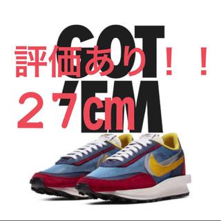"""サカイ(sacai)のSacai × Nike """"LDWAFFLE 27㎝(スニーカー)"""