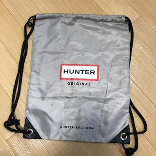 ハンター(HUNTER)のHunter ハンター リュック 巾着(リュック/バックパック)