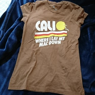 ディーエイチシー(DHC)のロゴTシャツ(Tシャツ(半袖/袖なし))