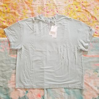 ミナペルホネン(mina perhonen)のミナペルホネン カットソー Tシャツ 半袖(カットソー(半袖/袖なし))