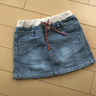 ブリーズ(BREEZE)のサイズ110(スカート)