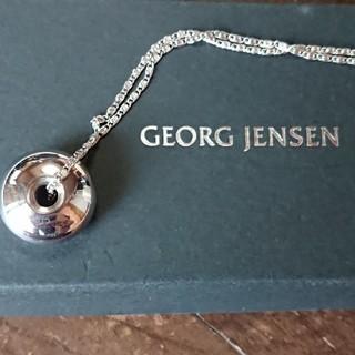 Georg Jensen - ジョージジェンセン sv925  シルバー ネックレス