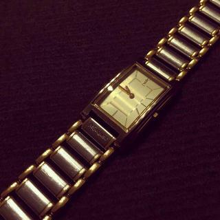 サンローラン(Saint Laurent)のYSL♡ウォッチ(腕時計(アナログ))