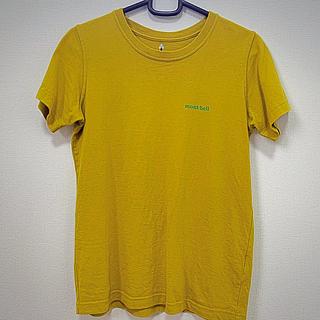 モンベル(mont bell)の美品★大人気★mont-bell Tシャツ^_^(Tシャツ(半袖/袖なし))