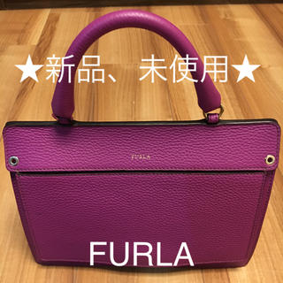c0da724a1627 フルラ(Furla)の【新品、未使用】FURLA フルラ バッグ LIKE(