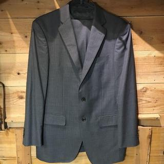 エルメネジルドゼニア(Ermenegildo Zegna)の送料込み エルメネジルドゼニア クールエフェクト スーツ(セットアップ)