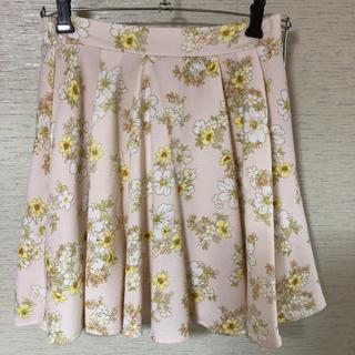 しまむら - キティちゃん スカート