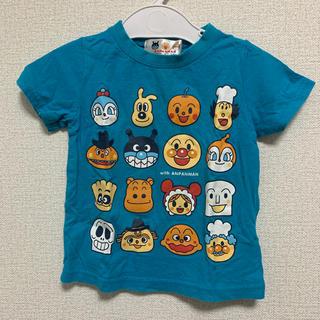 バンダイ(BANDAI)のアンパンマン 半袖 Tシャツ(Tシャツ)