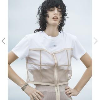 アメリヴィンテージ(Ameri VINTAGE)のAMERI vintage/MY UNION TEE (Tシャツ(半袖/袖なし))