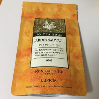 ルピシア(LUPICIA)のルピシア ジャルダン ソバージュ ティーバッグ(茶)