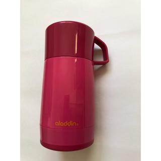 アラジン 水筒 タンブラー ピクニック 遠足 グアム購入 マグ(水筒)