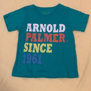 アーノルドパーマー(Arnold Palmer)のアーノルドパーマー タイムレス Tシャツ 未使用品 110(Tシャツ/カットソー)