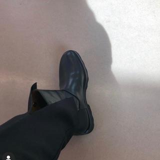 マルタンマルジェラ(Maison Martin Margiela)のmaison margiela メゾン マルジェラ  ブーツ 40(ブーツ)