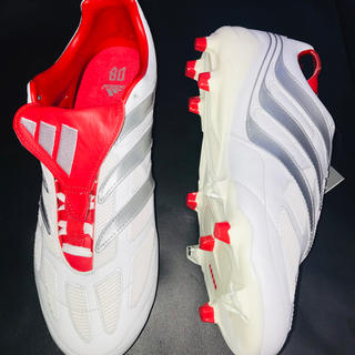 アディダス(adidas)のプレデタープレシジョン FG/AG 新品(シューズ)