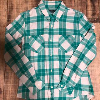 ロンハーマン(Ron Herman)のmimi様専用 ロンハーマンヴィンテージ シャツ 新品 未使用 タグ付き(シャツ)