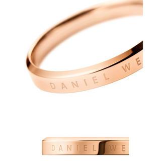 ダニエルウェリントン(Daniel Wellington)の新品 新発売 ダニエルウェリントン リング 指輪 腕時計(リング(指輪))