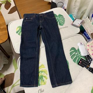 ジーユー(GU)のGU 110センチジーンズ(パンツ/スパッツ)