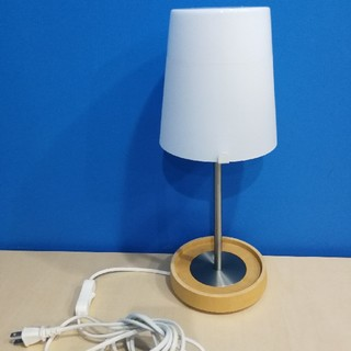 イケア(IKEA)のイケア テーブルランプ(テーブルスタンド)