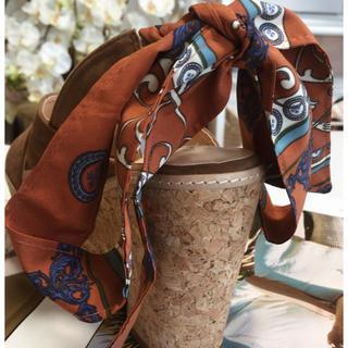 レディアゼル(REDYAZEL)のredyazel  REDYAZEL スカーフ付きサンダル(サンダル)