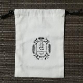 ディプティック(diptyque)の【美品】ディプティック 巾着(香水(女性用))