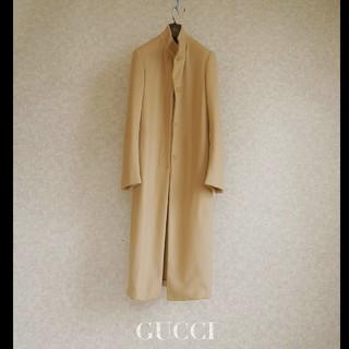 6f4867bd7182 グッチ ロングコート(レディース)の通販 70点 | Gucciのレディースを買う ...