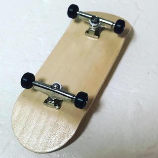 33ミリ 指スケ コンプリート ロックナット装着(スケートボード)