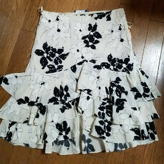 ラルフローレン(Ralph Lauren)の大きいサイズスカートラルフローレン3f(ひざ丈スカート)