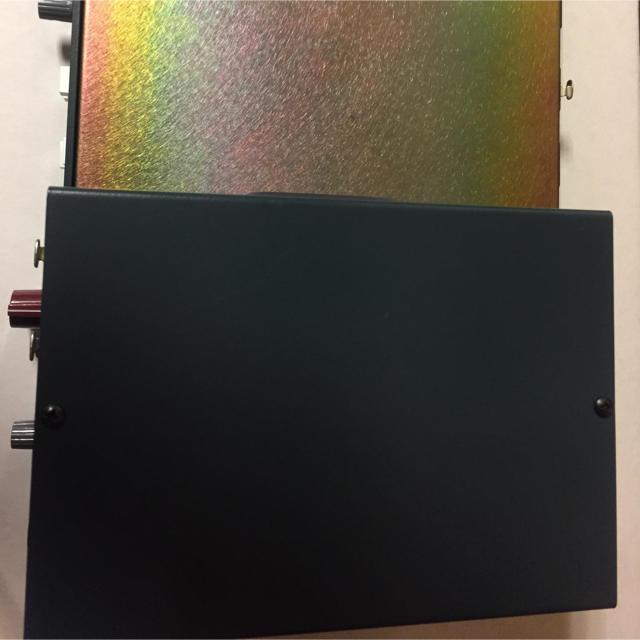BAE 1073MP Dual Channel Mic/Line Preamp 楽器のレコーディング/PA機器(パワーアンプ)の商品写真