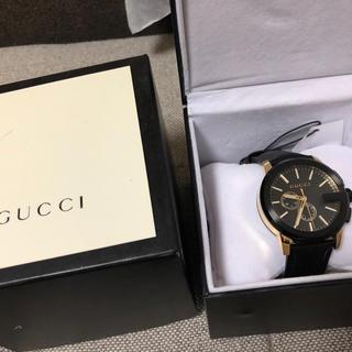 42cbe1611cdf グッチ(Gucci)のGUCCI メンズ 腕時計 クロノグラフ(腕時計(アナログ))