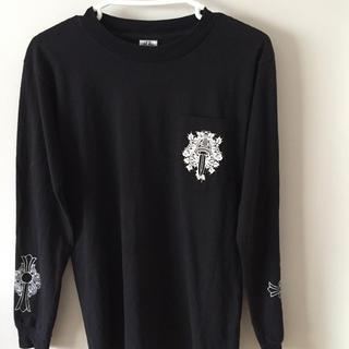 クロムハーツ(Chrome Hearts)のクロムハーツ ロンT Sサイズ(Tシャツ/カットソー(七分/長袖))