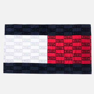 シュプリーム(Supreme)のKITH X TOMMY HILFIGER BADGE TOWEL(その他)