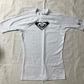 Roxy - ROXY ラッシュガード 半袖
